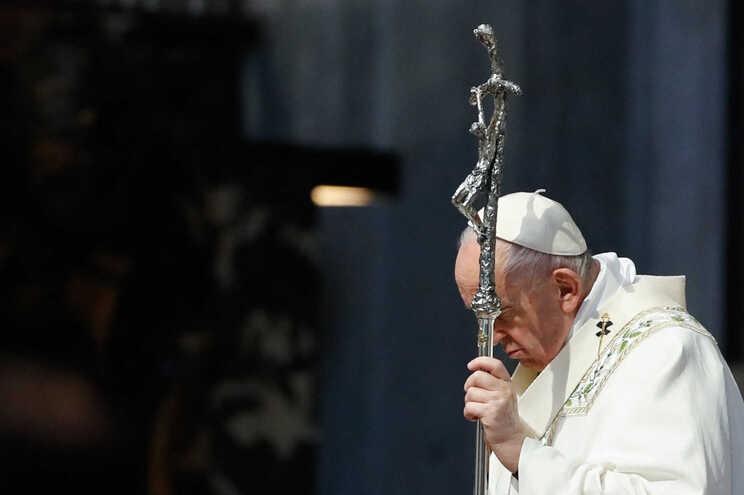 Pedido de desculpas papal foi uma das 94 recomendações feitas pela Comissão de Verdade e Reconciliação