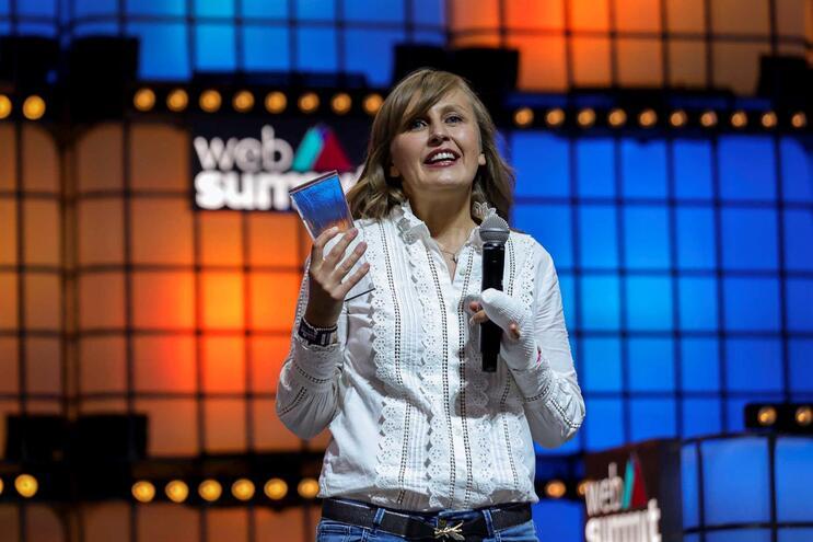 Maria Hahn, da Nutrix