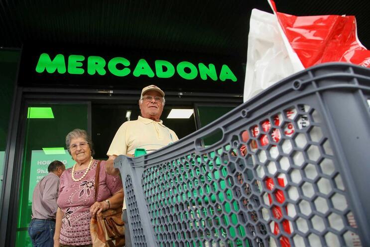 Sede da Mercadona em Portugal vai ser em Vila Nova de Gaia