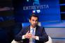 """Tiago Barbosa Ribeiro: """"Se não for eleito líder, ficarei na Câmara sem pelouros"""""""