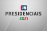 Reveja a noite eleitoral das Presidenciais 2021 a partir da redação do JN