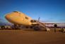 Chegou ao Porto mais um avião com material de proteção