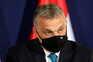 Viktor Orban, primeiro-ministro da Hungria