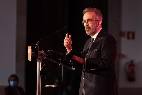 Paul Rangel, candidato a líder do PSD