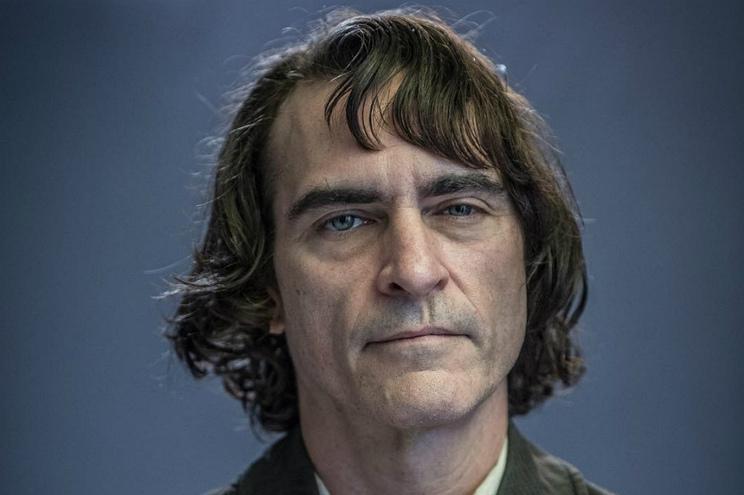 "Joaquin Phoenix é o protagonista em ""Joker"""