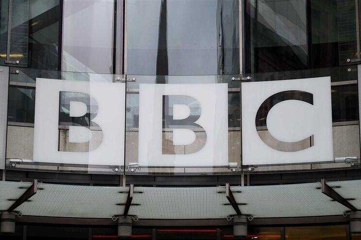 O edifício circular foi desocupado pela BBC em 2013