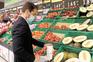 Famílias gastaram mais 682 milhões nos supermercados