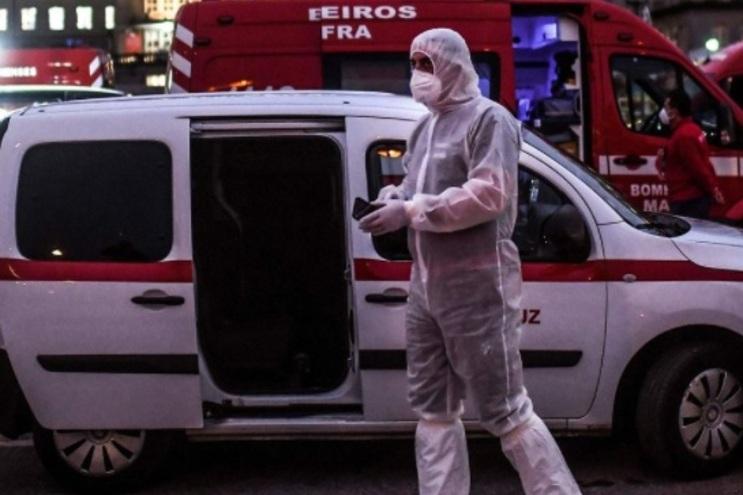 """O Luxemburgo ainda não """"foi contactado pelas autoridades portuguesas sobre esta matéria"""""""