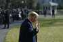 Donald Trump dá lugar a Joe Biden à frente da Casa Branca a 20 de janeiro