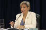 Ministra da Saúde alerta para agravamento da covid-19 na última semana