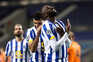 Marega assinou o segundo golo do F. C. Porto