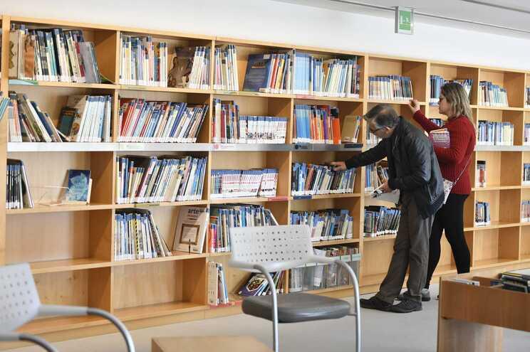 Modernização das Bibliotecas é uma das apostas