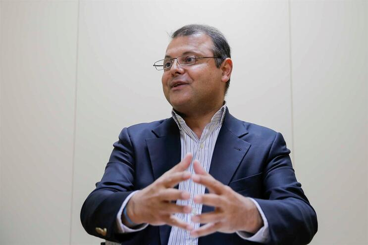 Daniel Adrião foi uma das vozes menos otimistas na Comissão Política do PS