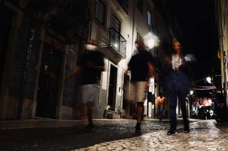 Ação decorreu em Vilamoura, Faro, Porto, Bragança e Coimbra