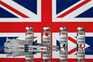 Reino Unido inicia terça-feira campanha de vacinação contra a covid-19
