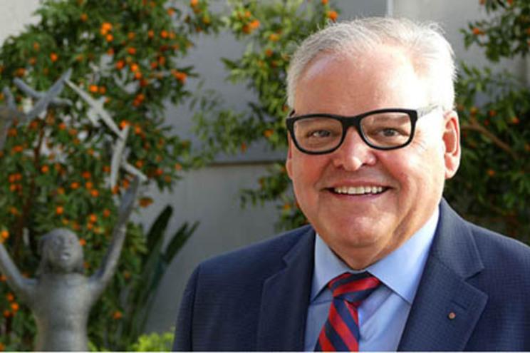 Diniz Borges, presidente do Instituto Português Além-Fronteiras