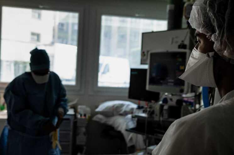 Nas últimas 24 horas recuperaram da doença 604 pessoas em Portugal