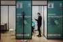 Lisboa tem novo centro com capacidade para vacinar 190 pessoas por dia