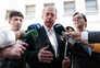 Ricardo Salgado começa a ser julgado a 7 de junho