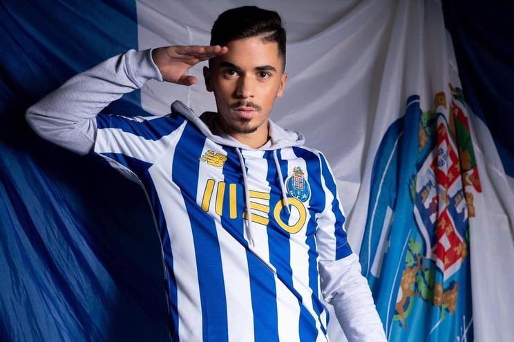 F. C. Porto empresta Vitinha ao Wolverhampton