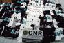 GNR apreende mais de 3600 artigos contrafeitos em São Miguel
