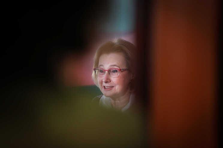 Graça Freitas, diretora-geral da Saúde, é a figura nacional do ano para os leitores do JN
