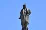 Estátuas de Cristóvão  Colombo são alvos dos protestos anti-racistas