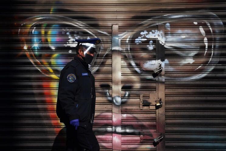 Confinamento no México reduz número de sequestros em 18,1%