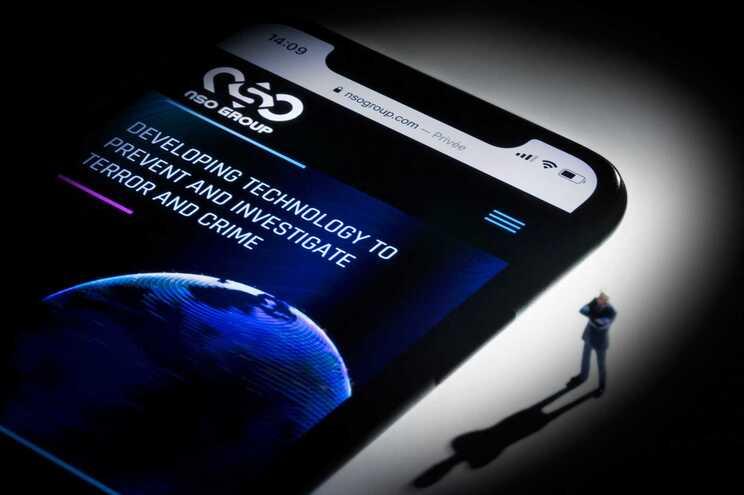 Software-espião Pegasus, da empresa israelita NSO, visou 50 mil números de telefone em todo o mundo