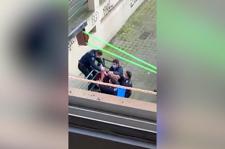Medida para prevenir casos de abuso de autoridade policial como o que terá acontecido em Setúbal