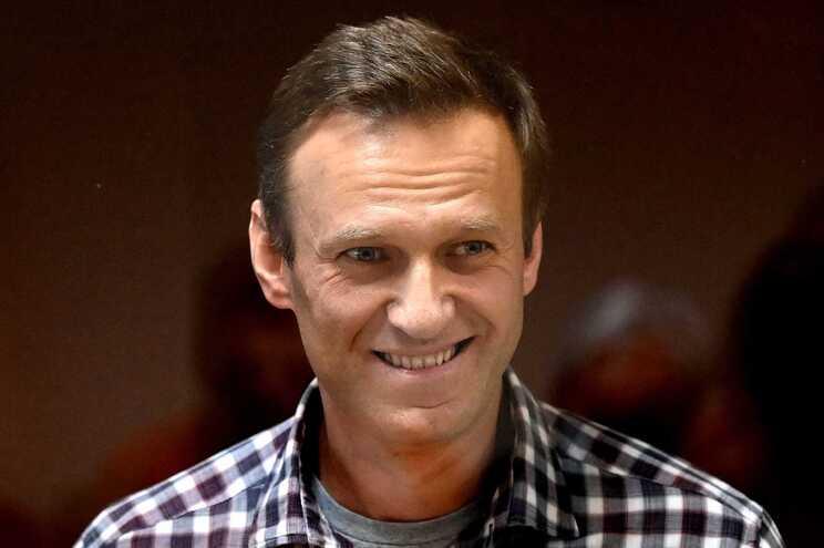 """Em greve de fome, Navalnypode sofrer paragem cardíaca """"a qualquer momento"""", alertam médicos"""