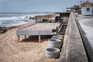 Confusão de pareceres cria onda de obras polémicas na orla costeira