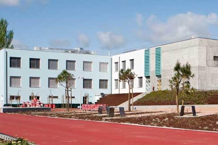 Escola Secundária de Campo Maior encerra esta sexta-feira