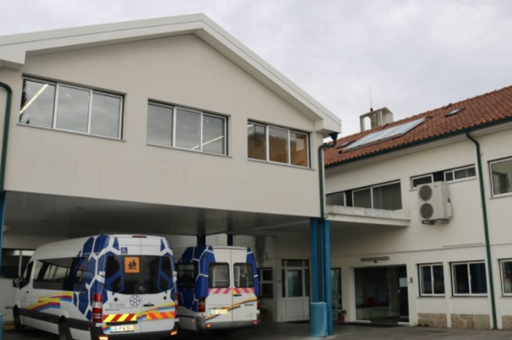 Utente da APCV está internado no Hospital de Viseu