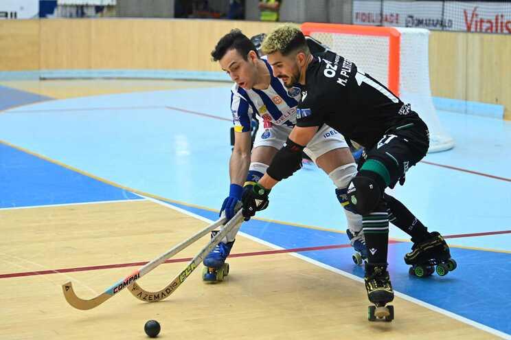 Clubes da EHCA não se inscreveram na Liga Europeia de hóquei em patins
