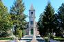 Casamento reunia cerca de 40 pessoas, esta sexta-feira, na Igreja Matriz da cidade de Paços de Ferreira