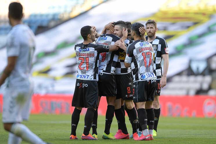 Boavista vai ter equipa na Liga Revelção