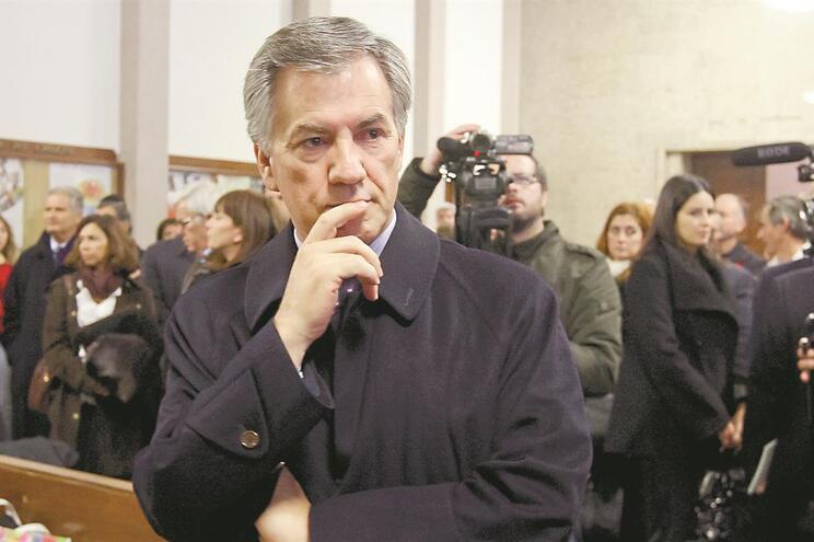 Armando Vara praticamente esgotou as possibilidades de protelar o cumprimento do acórdão