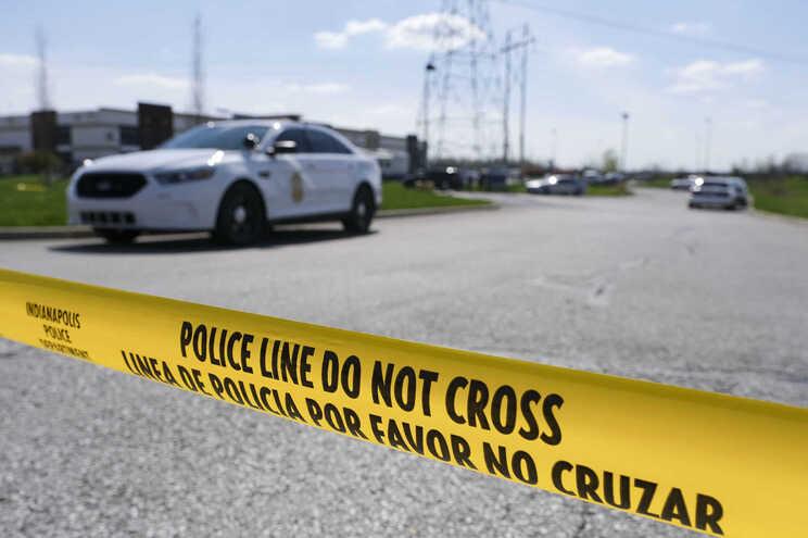 Suspeito ainda não foi detido segundo as autoridades