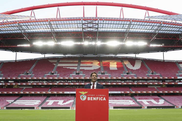 CMVM investiga infrações com ações da SAD do Benfica
