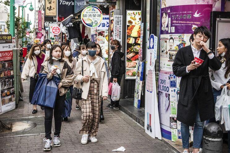 Há menos portugueses a emigrar para o Japão