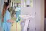 Internamentos estáveis em dia com mais de 2500 casos de covid-19