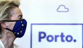 Acompanhe em direto a sessão de abertura da Cimeira Social no Porto