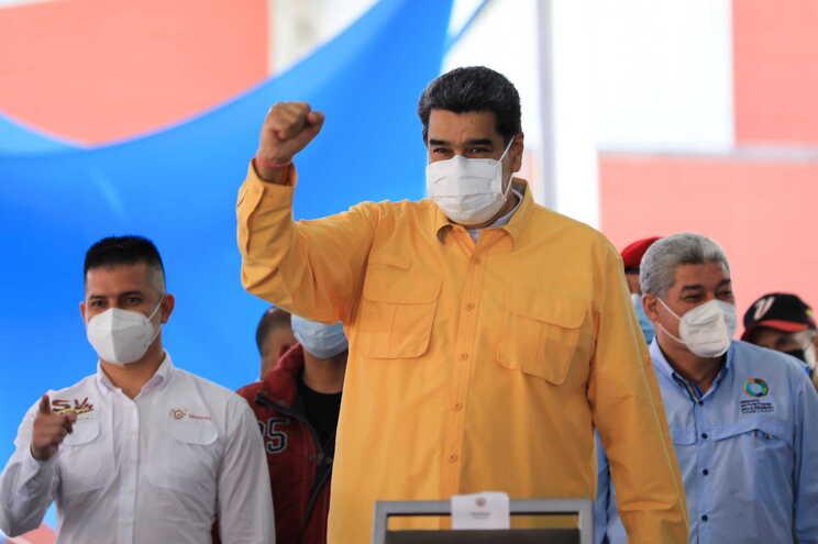 Já dura há vários meses a polémica em torno das vacinas que a Venezuela diz ter comprado através do programa