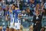 O F. C. Porto goleou este domingo
