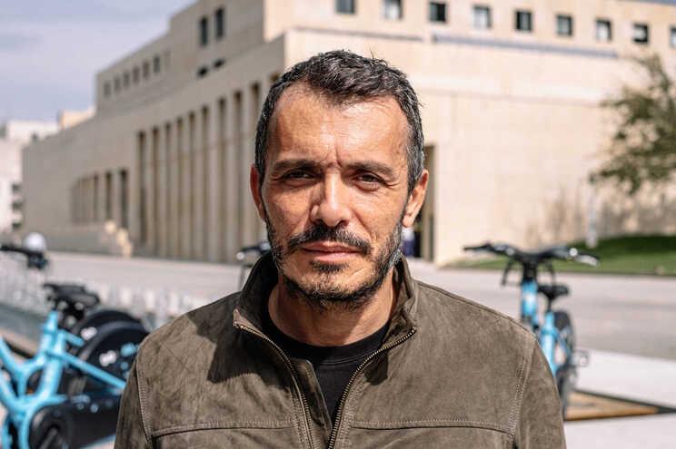 José Pedro Rodrigues é vereador com pelouros na Câmara de Matosinhos