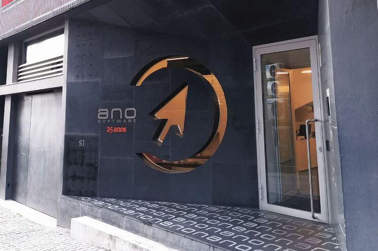 A ANO-Sistemas de Informática Lda. tem instalações no Porto