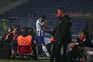 Taremi foi expulso diante do Benfica
