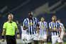 F. C. Porto e Manchester City defrontaram-se esta terça-feira