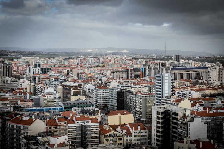 A primeira fase do programa municipal Renda Segura recebeu 177 candidaturas de proprietários interessados